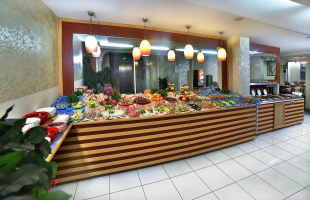 фото отеля Sahinler Hotel изображение №9