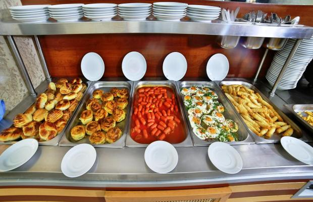 фотографии отеля Sahinler Hotel изображение №3