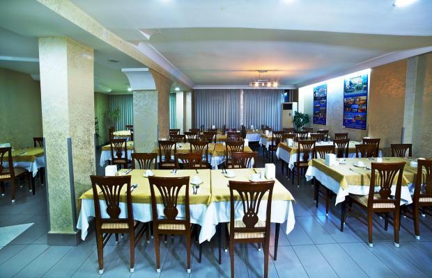 фото Sahinler Hotel изображение №2