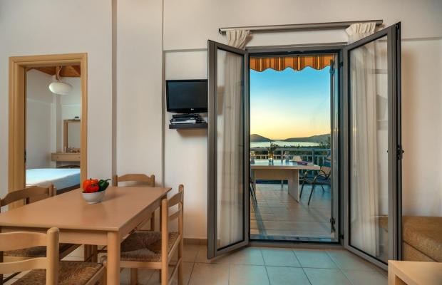 фотографии отеля Eleonas Holiday Houses изображение №27