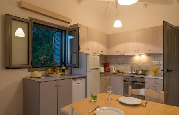 фотографии отеля Eleonas Holiday Houses изображение №7