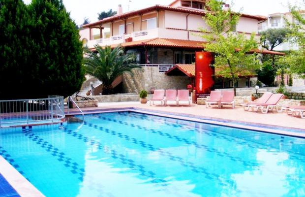 фото отеля Poseidon View  изображение №1