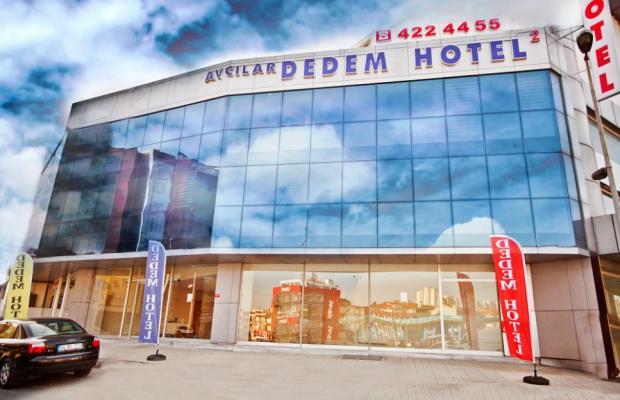 фото отеля Avcilar Dedem Hotel изображение №1