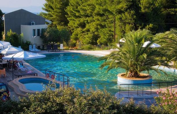 фото отеля Aithrion Hotel изображение №1