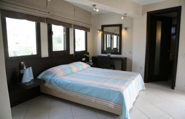 фото отеля Aithrion Hotel изображение №9