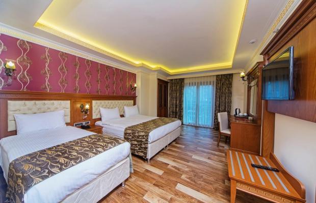 фотографии отеля Lausos Palace Hotel изображение №11