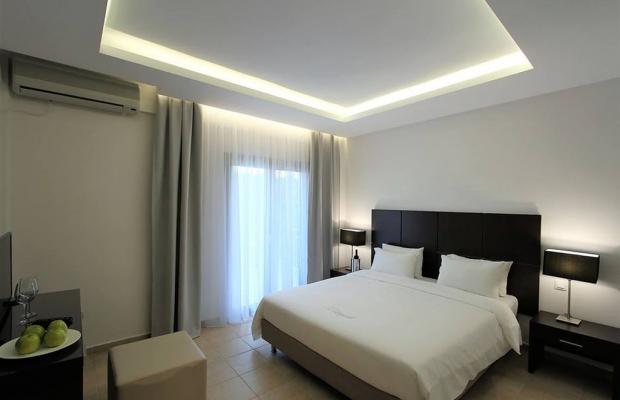 фотографии отеля Akrogiali Boutique Hotel изображение №7