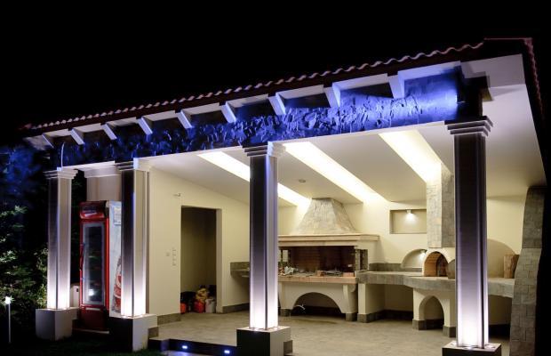 фотографии отеля Naiades Villas изображение №15