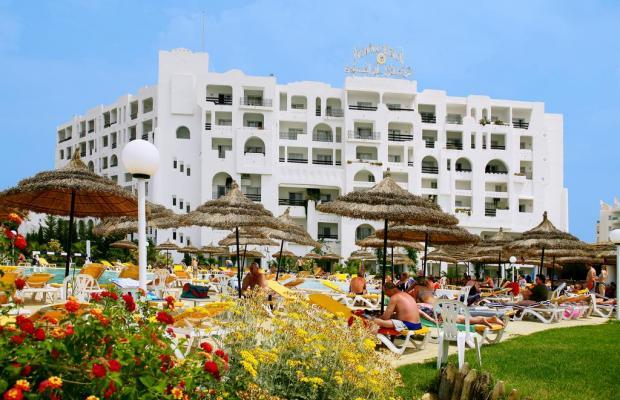 фото отеля Yasmine Beach изображение №17