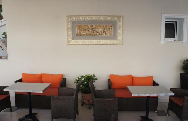фотографии отеля Hotel Venus изображение №11