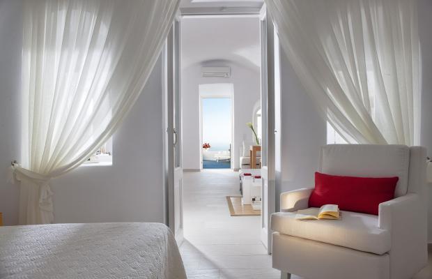 фото Aliko Luxury Suites изображение №14