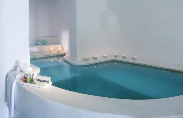фото Aliko Luxury Suites изображение №6