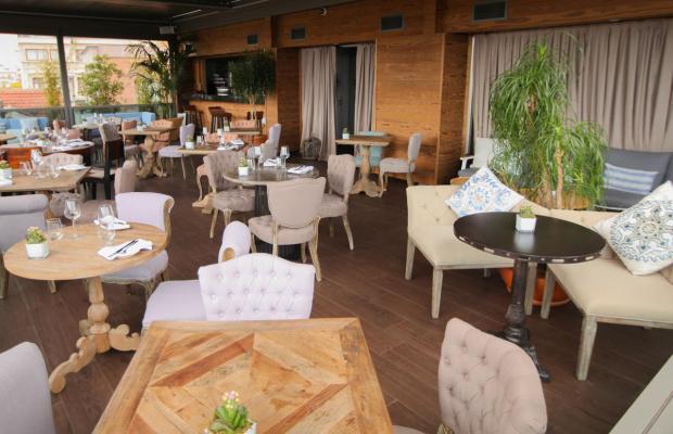 фотографии отеля Vault Karakoy, The House Hotel изображение №27