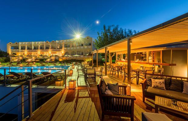 фотографии отеля Niforeika Beach Hotel & Bungalows изображение №19