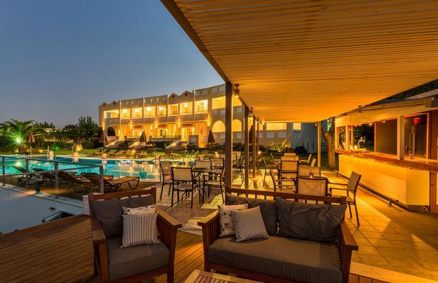 фотографии отеля Niforeika Beach Hotel & Bungalows изображение №15