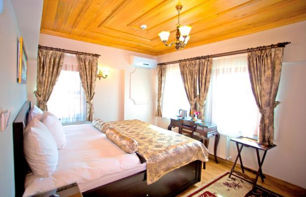 фотографии отеля Fides Hotel Old City изображение №19