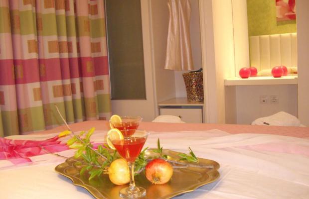 фотографии отеля Sanorama Suites изображение №11