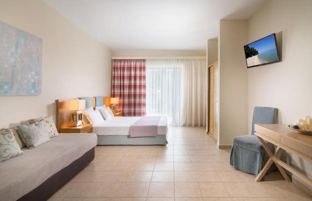 фотографии отеля Alkion Hotel изображение №15