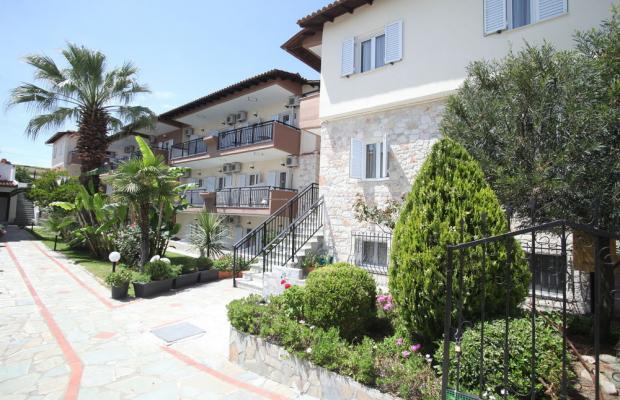фотографии отеля Sarantis изображение №19