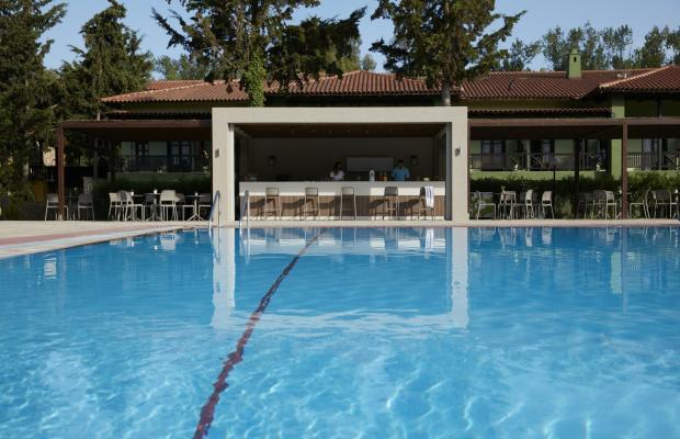 фото Ghotels - Simantro Beach Hotel изображение №22