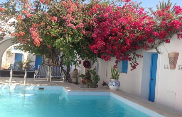 фото отеля Hotel Dar Ali изображение №37