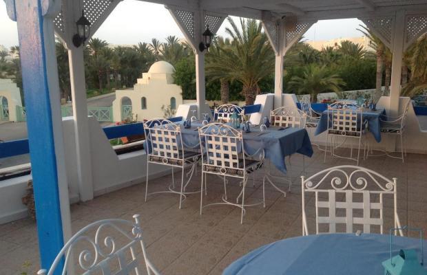 фото отеля Hotel Dar Ali изображение №29