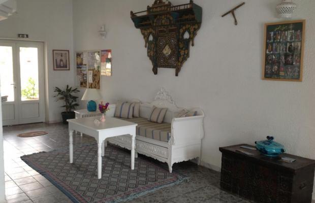 фотографии Hotel Dar Ali изображение №8