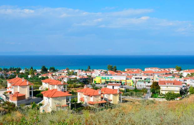фото отеля Sousouras Beach изображение №53