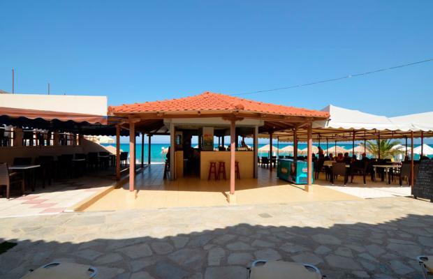 фото отеля Sousouras Beach изображение №33