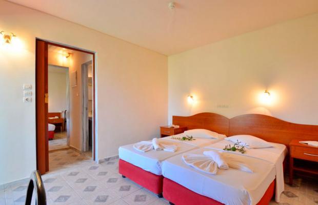 фото отеля Sousouras Beach изображение №9