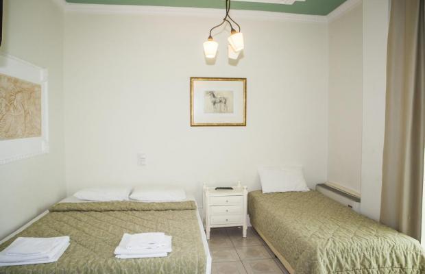 фото Hotel Zografos изображение №18