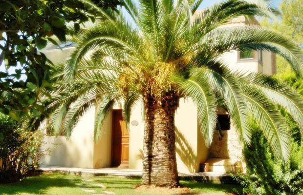 фотографии отеля Stamatiadis Sani Cape Villas изображение №27