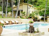 Stamatiadis Sani Cape Villas, Villas