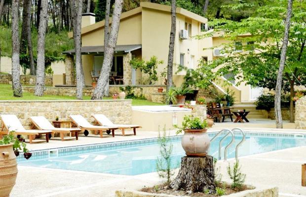 фото отеля Stamatiadis Sani Cape Villas изображение №1