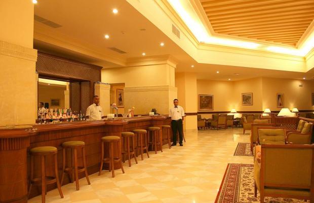 фотографии отеля El Mouradi Gammarth изображение №7