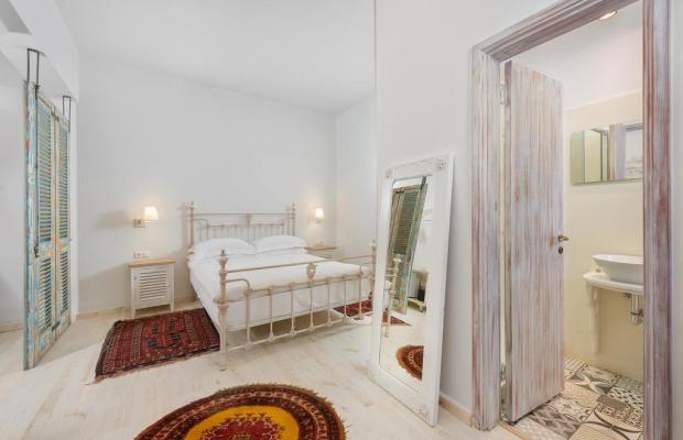 фотографии отеля Lindos Fine Staying F Charm Hotel (ex. Filoxenia Cozy) изображение №3