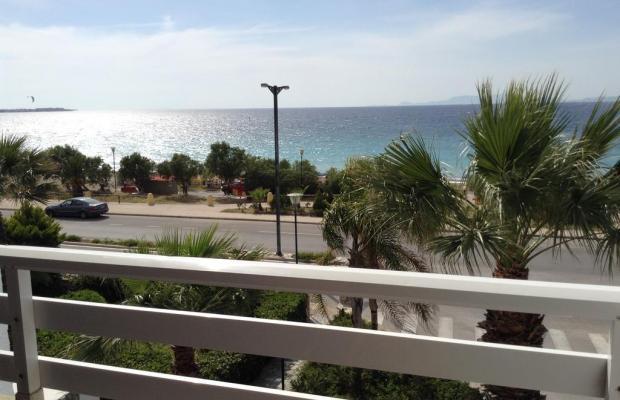 фотографии отеля Sirene Beach изображение №11