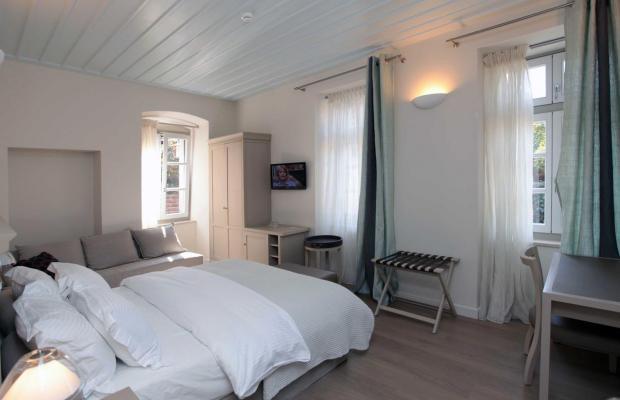 фотографии отеля Grand Sarai Nafplio изображение №19