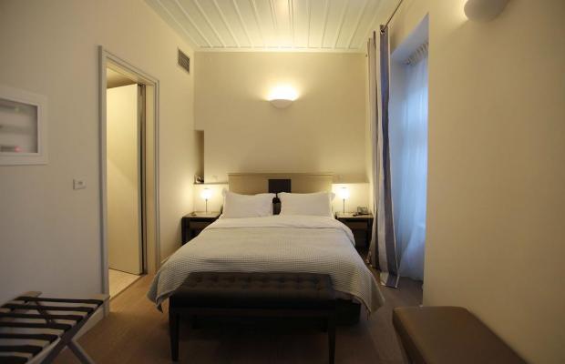 фотографии отеля Grand Sarai Nafplio изображение №3