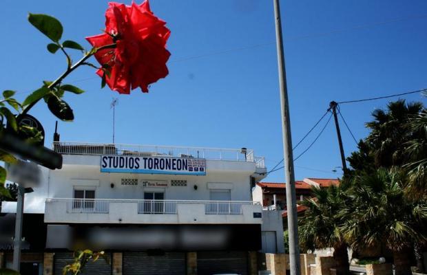 фотографии отеля Toroneon Studios изображение №15