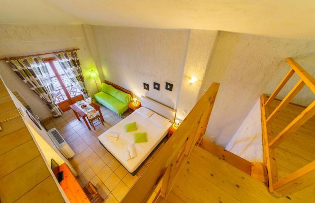 фото отеля Grekis Hotel & Apartments изображение №25