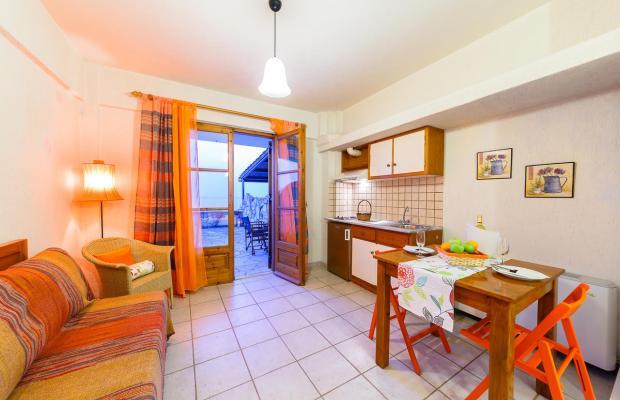 фотографии Grekis Hotel & Apartments изображение №20
