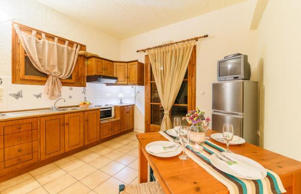 фотографии Grekis Hotel & Apartments изображение №16