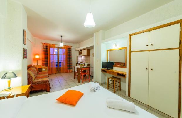 фотографии Grekis Hotel & Apartments изображение №8
