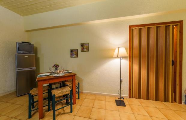 фотографии отеля Grekis Hotel & Apartments изображение №3