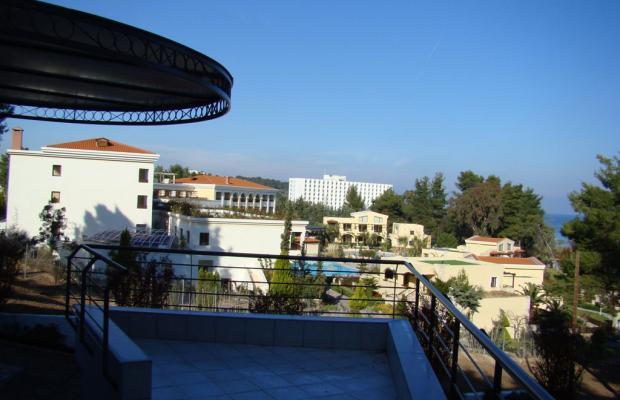 фото Villa Aegean изображение №42