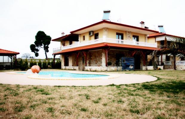 фото отеля Villa El Greco изображение №1
