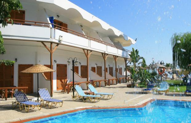 фотографии отеля Aquarius Beach Hotel (ex. Rafaello) изображение №31