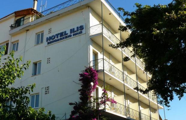 фотографии отеля Ilis изображение №3