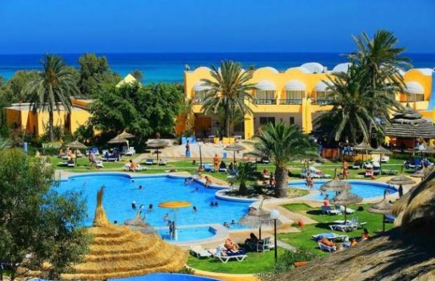 фото Caribbean World Palma Djerba (ex. Palma Djerba) изображение №2